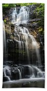 Scaleber Force Bath Towel