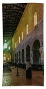 Song Bath Towel