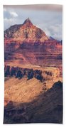 The Clearing Storm Hand Towel by Rick Furmanek