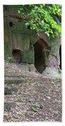 The Hermit's Cave Bath Towel