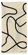 Untitled IIi Hand Towel