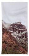 Up Up Up Hand Towel by Rick Furmanek