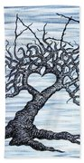 Vail Love Tree Bath Towel