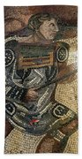 Villa Borghese Fighter Hand Towel