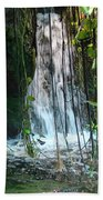 Water Feature  Hand Towel