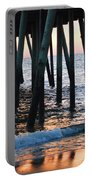 16th Street Pier Portable Battery Charger