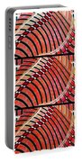 Abstract Fusion 204 Portable Battery Charger