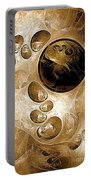 Abstraction 208 - Marucii  Portable Battery Charger