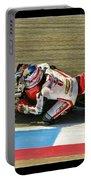 Ama Superbike Dustin Dominguez Portable Battery Charger