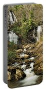 Amacola Falls Portable Battery Charger