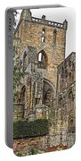 Augustinian Abbey Portable Battery Charger