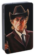Bob Dylan 2 Portable Battery Charger