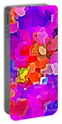 Bold And Colorful Phone Case Artwork Designs By Carole Spandau Cbs Art Exclusives 101 Portable Battery Charger