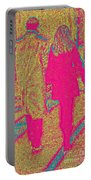Bold And Colorful Phone Case Artwork Designs By Carole Spandau Fine Art America Exclusives 100 Portable Battery Charger