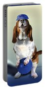 Bowling Hound Portable Battery Charger