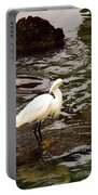 Breeding Plumage Portable Battery Charger