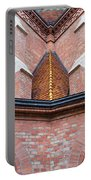Buda Reformed Church Architectural Details Portable Battery Charger