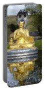 Buddha 25 Portable Battery Charger