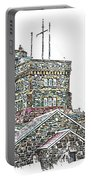 Cabot Tower Portable Battery Charger