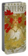 Century Midsummer Holiday Number Portable Battery Charger