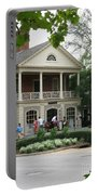 Colonial Williamsburg Impression Portable Battery Charger
