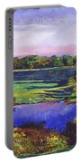 Country View Estate Portable Battery Charger