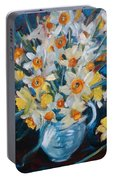Daffs Portable Battery Charger