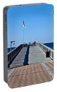 Fishing Pier Portable Battery Charger
