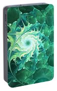 Green Magic Portable Battery Charger