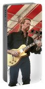 Lee Roy Parnell Portable Battery Charger