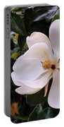 Magnificent Magnolia Portable Battery Charger