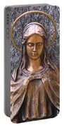Mary Daughter Of Joachim Portable Battery Charger