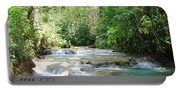 Mayfield Falls Jamaica Portable Battery Charger