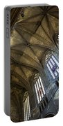 Narbonne Cathedral Portable Battery Charger