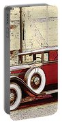 Packard Standard Eight Convertible Portable Battery Charger