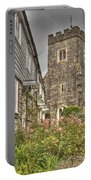 Plaxtol Church And Church Row Portable Battery Charger