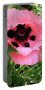 Poppy And Buds Portable Battery Charger
