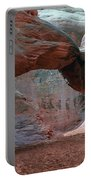 Sand Dune Arch - Arches National Park Portable Battery Charger
