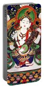 Saraswati 10 Portable Battery Charger