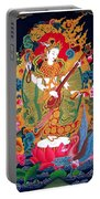Saraswati 3 Portable Battery Charger