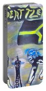 Seattle Seahawks Superbowl  Portable Battery Charger