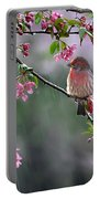 Singing In The Rain  2   Portable Battery Charger