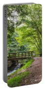 The Bridge Birches Valley Cannock Chase Portable Battery Charger