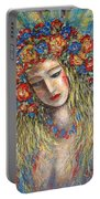 The Loving Angel Portable Battery Charger