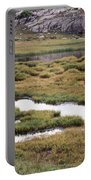 Titcomb Basin Marsh Portable Battery Charger