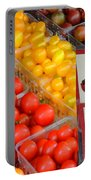 Tomatoes Nj Special Portable Battery Charger
