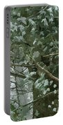 Tree Branch Portable Battery Charger