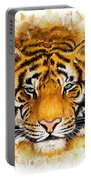 Wild Tiger Portable Battery Charger