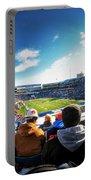 001 Buffalo Bills Vs Jets 30dec12 Portable Battery Charger