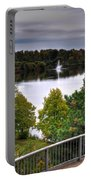 001 Hoyt Lake Autumn 2013 Portable Battery Charger